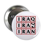 "Iran 2009 2.25"" Button (100 pack)"