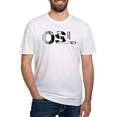 Oslo Norway OSL Air Wear Shirt