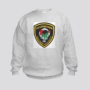 Polizeiprasidium Kids Sweatshirt