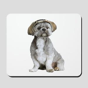 Shih Tzu Picture - Mousepad