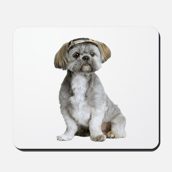 Shih Tzu Picture - Mousepad