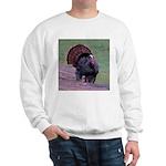 Strutting Tom Turkey Sweatshirt