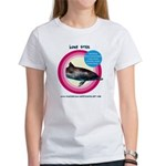 Dolphin Lone Star Women's T-Shirt