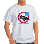 Dolphin Lone Star Light T-Shirt