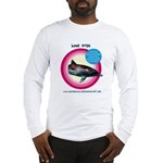 Dolphin Lone Star Long Sleeve T-Shirt