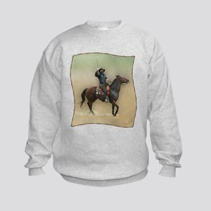 The Bandit - Kids Sweatshirt
