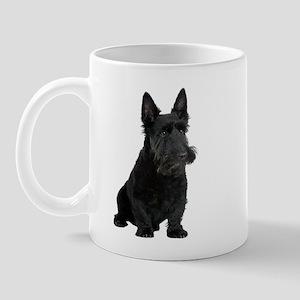 Scottish Terrier Picture - Mug