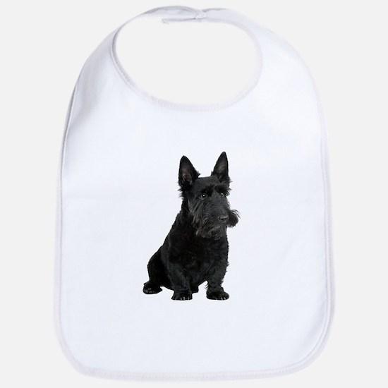 Scottish Terrier Picture - Bib