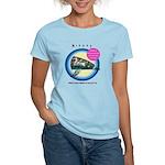 Dolphin Niecey Women's Light T-Shirt