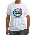 Dolphin Niecey Fitted T-Shirt