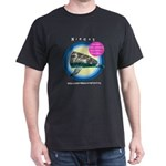 Dolphin Niecey Dark T-Shirt