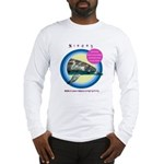 Dolphin Niecey Long Sleeve T-Shirt