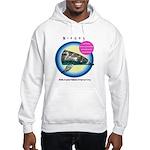 Dolphin Niecey Hooded Sweatshirt