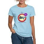 Dolphin Billy Women's Light T-Shirt