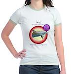 Dolphin Billy Jr. Ringer T-Shirt