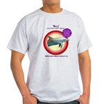 Dolphin Billy Light T-Shirt