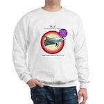 Dolphin Billy Sweatshirt