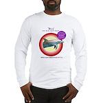 Dolphin Billy Long Sleeve T-Shirt