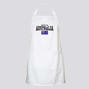Made In Australia BBQ Apron