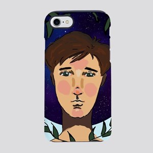 galaxies in our minds iPhone 8/7 Tough Case