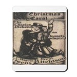 Christmas Carol Mousepad