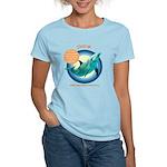 Dolphin Stefran Women's Light T-Shirt
