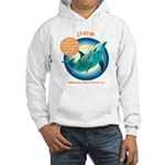 Dolphin Stefran Hooded Sweatshirt