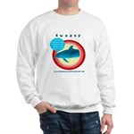 Dolphin Swoosh Sweatshirt