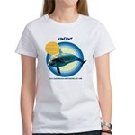 Dolphin Vincent Women's T-Shirt
