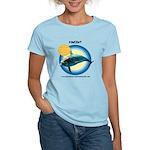 Dolphin Vincent Women's Light T-Shirt