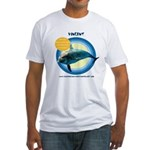 Dolphin Vincent Fitted T-Shirt