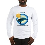 Dolphin Vincent Long Sleeve T-Shirt