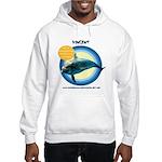 Dolphin Vincent Hooded Sweatshirt