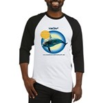 Dolphin Vincent Baseball Jersey