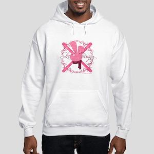 Ski Bunny Hooded Sweatshirt