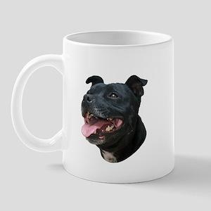 Pit Bull Picture - Mug