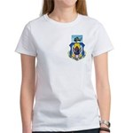 """""""THAT OTHERS MAY LIVE"""" Women's T-Shirt"""