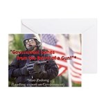 Government's Authority Greeting Cards (Pk of 10)
