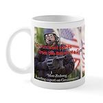 Government's Authority Mug