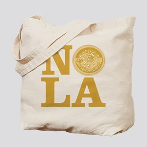 NOLa Water Meter Cover Tote Bag