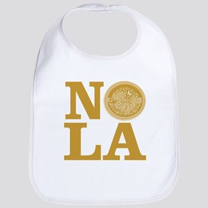 NOLa Water Meter Cover Bib