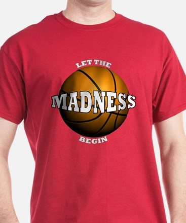 Hoops - Madness T-Shirt