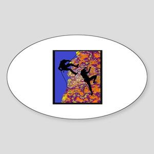 CLIMB Sticker