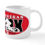 WaukeganBMX Mugs