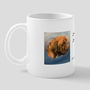 Megan, Dogue de Bordeaux Mug
