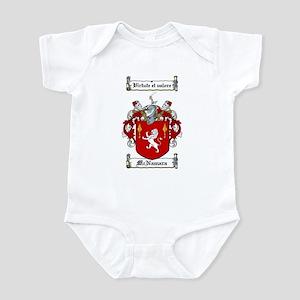 McNamara Family Crest Infant Bodysuit