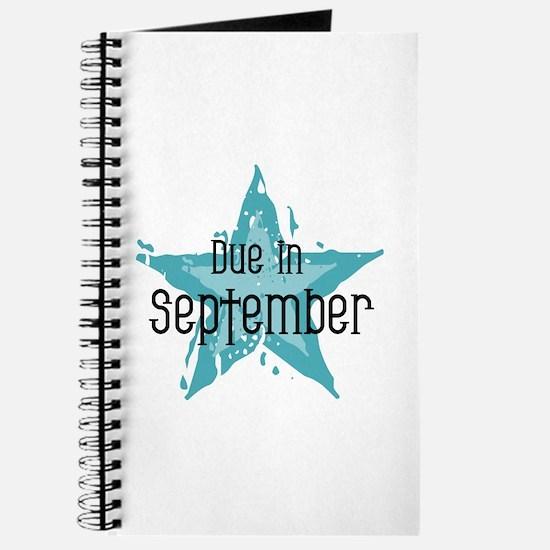 Blue Star Due In September Journal