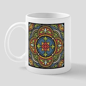 Pattern 9 Mug