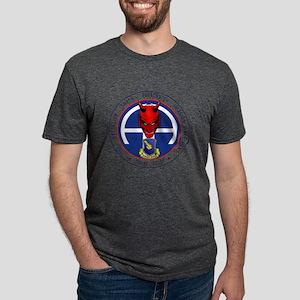Devil 1-504 v1 Women's Dark T-Shirt