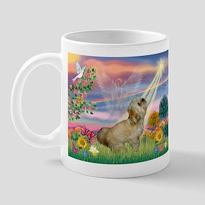 Cloud Angel / Lhasa Apso Mug